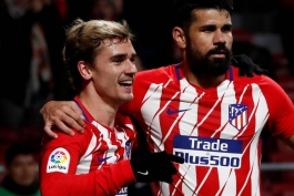 atletico madrid-اتلتیکو مادرید-مهاجم-اسپانیا-لالیگا-فرانسه