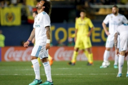 گزارش روز؛ بدترین عملکرد رئال مادرید در یک دهه اخیر لالیگا
