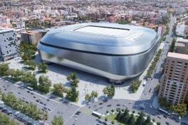 REAL MADRID-رئال مادرید-ورزشگاه-اسپانیا