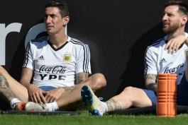 ARGENTINA-آرژانتین-مهاجم-کوپا آمریکا