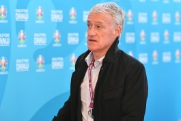 france-فرانسه-سرمربی-تیم ملی-یورو 2020