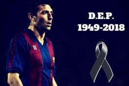 اسطوره بارسلونا - بارسلونا = مرگ کوئينی - کوئینی