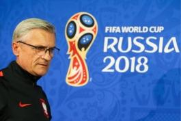 ناوالکا: لهستان کاملا آماده شروع جام جهانی روسیه است؛ سنگال تیم خطرناکی است