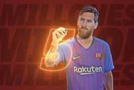مهاجم-کاپیتان-آرژانتین-بارسلونا