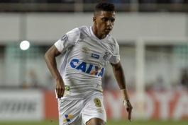 وینگر سانتوس - لیگ برزیل