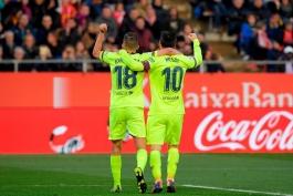 BARCELONA-بارسلونا-مدافع-اسپانیا-لالیگا-مهاجم-کاپیتان-آرژانتین