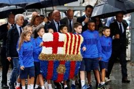barcelona-catalonia-بارسلونا-نایب رئيس-کاتالونیا-روز ملی