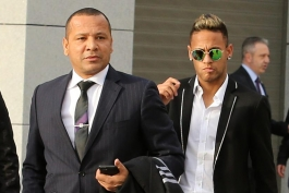 brazil-برزیل-مهاجم-بارسلونا-دادگاه