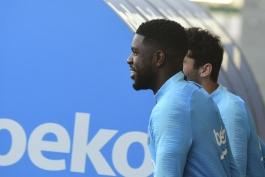 barcelona-بارسلونا-مدافع-فرانسه