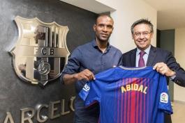 رئیس بارسلونا - نماینده و مدیر فنی