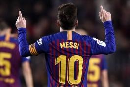 BARCELONA-بارسلونا-کاپیتان-آرژانتین