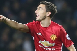 Manchester United-منچستریونایتد-مدافع-ایتالیا-لیگ برتر-انگلیس
