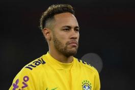BRAZIL-برزیل-مهاجم-کاپیتان