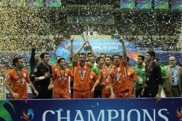 مس سونگون-فوتسال-جام باشگاه های فوتسال آسیا