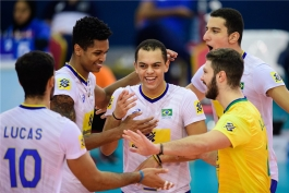 والیبال-فدراسیون والیبال-فدراسیون جهانی والیبال-تیم ملی والیبال برزیل-برزیل-brazil