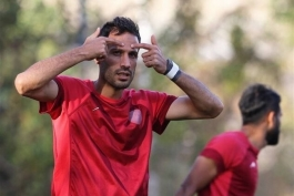 لیگ برتر-فدراسیون فوتبال-گل گهر سیرجان