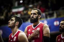 حامد حدادی-فدراسیون بسکتبال-تیم ملی بسکتبال ایران-محمد جمشیدی