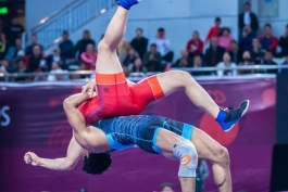 کشتی-فدراسیون کشتی-تیم ملی کشتی فرنگی-ایران-iran-Wrestling
