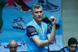 لیگ برتر-فدراسیون والیبال-والیبال ایران-ایران-iran