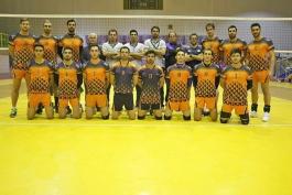 لیگ برتر والیبال-فدراسیون والیبال-والیبال ایران-تیم والیبال شهروند اراک