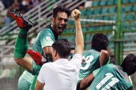 لیگ برتر-فدراسیون فوتبال-ذوب آهن