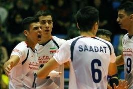 والیبال-والیبال ایران-فدراسیون والیبال-ایران-iran-volleyball