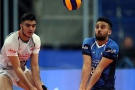 والیبال-فدراسیون والیبال-تیم ملی والیبال ایران-ایران-iran