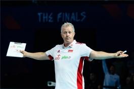 والیبال-والیبال جهانی-تیم ملی والیبال لهستان