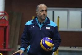 والیبال-تیم ملی والیبال ایران-ایران-volleyball