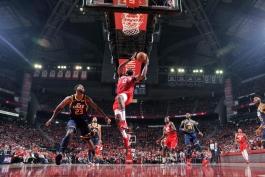 بسکتبال-بسکتبال NBA-هیوستون راکتس