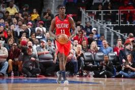 بسکتبال-دیترویت پیستونز-نیواورلینز پلیکانز-اخبارnba-nba