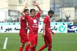 لیگ برتر-فدراسیون فوتبال-نساجی