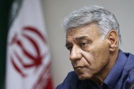 فریدون معینی-فدراسیون فوتبال-رده سنی پایه