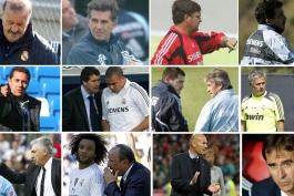 رئال مادرید- اسپانیا- فلورنتینو پرز