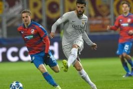رم-مدافع رم-لیگ قهرمانان اروپا-اسپانیا-Roma