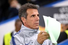 مربی چلسی-چلسی-ایتالیا-Chelsea