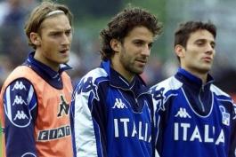 ایتالیا- تیم ملی ایتالیا- اسطوره های ایتالیا- Italy National Team