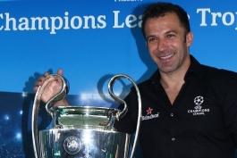 یوونتوس-اسطوره یوونتوس-لیگ قهرمانان-Juventus