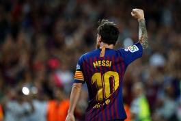 بارسلونا-مهاجم بارسلونا-لالیگا-آرژانتین-Barcelona