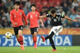 جام جهانی جوانان 2019؛ با پایان مرحله گروهی، قرعه تیمهای صعودکننده به مرحله حذفی مشخص شد