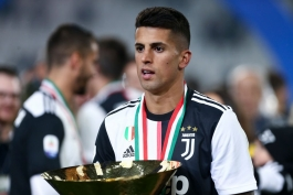یوونتوس-مدافع یوونتوس-اسکودتو-پرتغال-Juventus