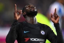 چلسی-هافبک چلسی-فرانسه-Chelsea