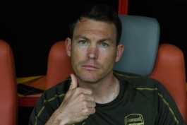 آرسنال-مدافع آرسنال-سوئیس-Arsenal