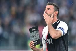 یوونتوس-مدافع یوونتوس-سری آ ایتالیا-Juventus