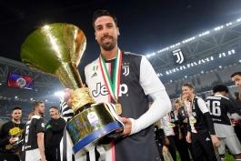 یوونتوس-آلمان-هافبک یوونتوس-اسکودتو-Juventus