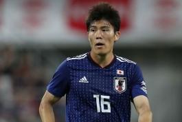 رسمی؛ تاکهیرو تومیاسو، مدافع تیم ملی ژاپن به بولونیا پیوست