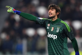 ایتالیا-دروازه بان یوونتوس-یوونتوس-Juventus