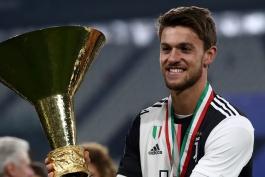 یوونتوس-مدافع یوونتوس-اسکودتو-ایتالیا-Juventus