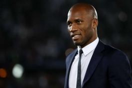 چلسی-ساحل عاج-مهاجم سابق چلسی-Chelsea