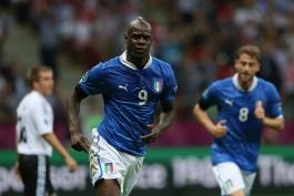 لیست تیم ملی ایتالیا برای بازی برابر هلند، فرانسه و عربستان؛ بازگشت بالوتلی؛ غیبت پارولو، دارمیان و کاندروا